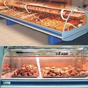 Холодильная витрина DIONA фото