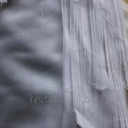 Салфетка техническая ситец\бязь отбеленая фото