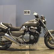 Мотоцикл Honda X4 фото