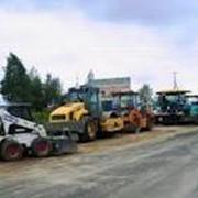Капитальный ремонт дорог 2 категорий фото