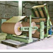 Производство гофрокартона