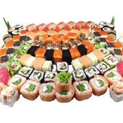 Доставка суши наборов фото