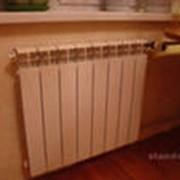 Автономное отопление дома, коттеджа фото