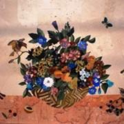 Флорентийская мозаика фото