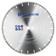 Диск алмазный, 16, FR3 400-25.4/20.0 фото