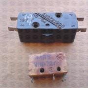 Микропереключатель МП 5 фото