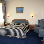 Апартаменты (VVIP) в санатории Ок-Жетпес фото