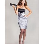 Платье нарядное Модель 5281 фото