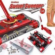Электровеник Swivel Sweeper G6 фото