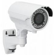 Уличная видеокамера с ИК подсветкой LiteView LVIR-7044/012 VF фото