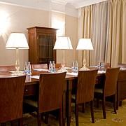 Конференц-зал гостиницы Чайка фото