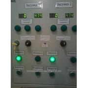 Автоматизация технологических процессов, внедрение / модернизация средств АСУ, настройка систем под ключ фото