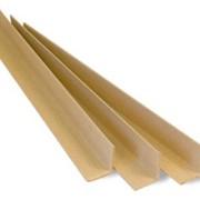 Уголки картонные защитные 45х45х фото