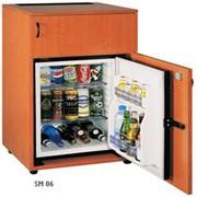 Шкаф холодильный Klimaitalia серия SM-, STD- фото