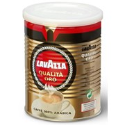 Молотый кофе Oro фото