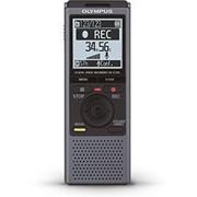 Диктофон OL Diсtophone VN-731PC (2GB) Batteries and USB Cable Grey фото