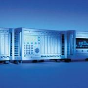 MGCplus - многоканальный измерительный усилитель фото