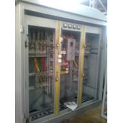 Трансформаторная подстанция для городских сетей КТПГС 630 фото