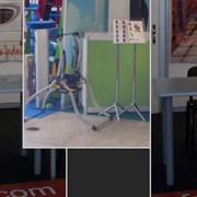 Аренда дополнительного оборудования и услуги фото