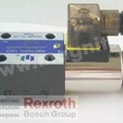 Гидрораспределители с электромагнитным управлением фото