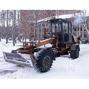 Вывоз снега Тюмень