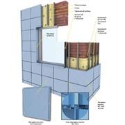 Фасадные системы Металл Профиль фото