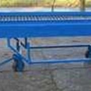 Переборочный стол фото