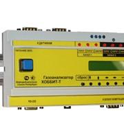 Газоанализатор Хоббит-Т-CO-CH4 на DIN-рейку фото