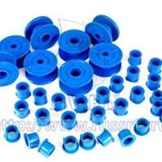 Наборы пластмассовых изделий для сеялки фото