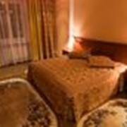 Гостиничный номер Апартаменты фото
