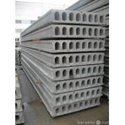 Плиты перекрытий ПБ 90-12-8 в Коломне фото