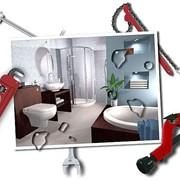 Сантехника, водоснабжение, канализация фото