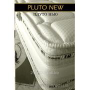 Матрас Pluto new TM Dormisan Ортопедический размер 190х190х20 190х195х20 190х200 фото