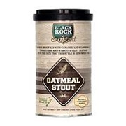 Crafted Oatmeal Stout (Овсяный стаут) фото