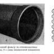 Фильтры буровых скважин фото