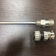 Приемник термометра П-1 фото