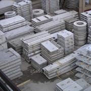 Железобетонные конструкции для гражданского строительства