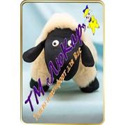 Мягкая игрушка Баранчик Шон маленький фото