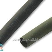 Shrink tube Ø 2,4/2,6 mm Green CZ2141 фото