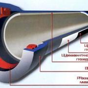 Использование трубы ВЧШГ для нефтепереробатывающей промышленности фото
