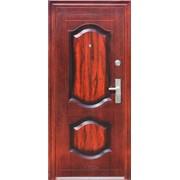 Стальные входные двери. Модель: K514 фото