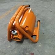 Электродвигатель глубинного вибратора БЕТОКС Модель ЭПК- 1500 фото
