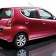 Страхование автомобилей Сузуки фото