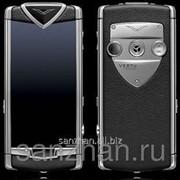 Телефон Vertu Constellation T black 86376 фото