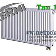 Радиатор Kermi FKV 11 300 900 Стальной Панельный фото