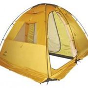 Палатка кемпинговая Байкал 3 фото