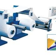 Экструзионные линии для производства вспененного полистиролового листа (EPS),серии PU-FPP 65/90, 90/120, 100/130,120/150 фото
