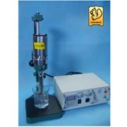 Ультразвуковой диспергатор, гомогенизатор, дегазатор МЭФ93.1 фото