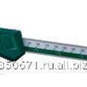 Цифровой штангенциркуль с точечными губками для измерения внутренних канавок-1 фото