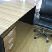 Офисная мебель для руководителя фото